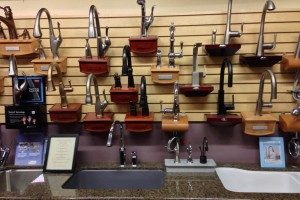 JW Wood Co Inc Showroom6